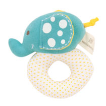 Marcus & Marcus Organic Rattle Ollie the Elephant