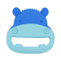 Marcus & Marcus Sensory Teether Lucas the Hippo