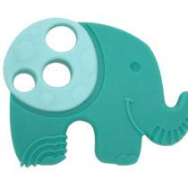 Marcus & Marcus Sensorinis Dantų Kramtukas Ollie the Elephant