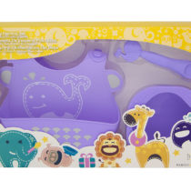 Marcus & Marcus Baby feeding set Willo the Whale