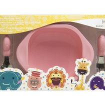 Marcus & Marcus Комплект для кормления детей Pokey the Piglet