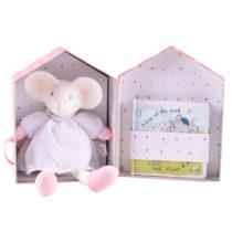 TIKIRI TOYS Meiya Deluxe toy with book in box