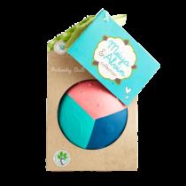 Tikiri Toys Alvin rubber ball