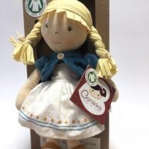 Tikiri Toys Lily Doll With Box