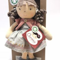 Tikiri Toys Rose Doll With Box