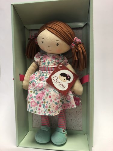 Tikiri Toys Katy Doll With Box