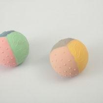 Tikiri Toys Meiya Rubber Ball