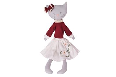 Tikiri Toys Bellamy the Cat