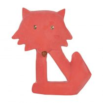 Tikiri Toys Fox teether