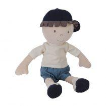 Tikiri Toys Jasper Boy Doll With Box