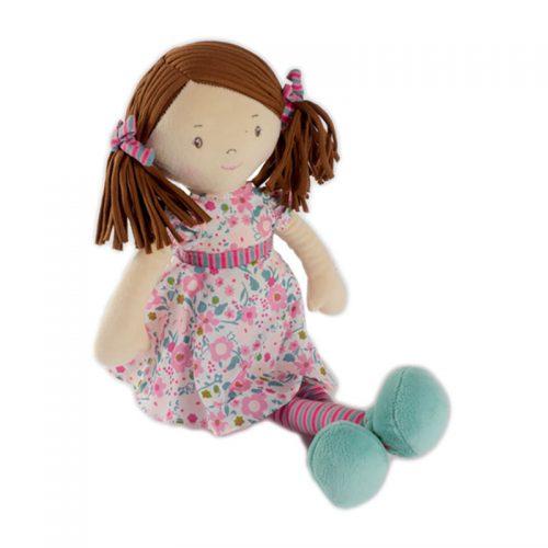Tikiri Toys Katy Doll With Box