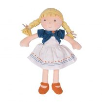 Tikiri Toys Lily Doll With Box
