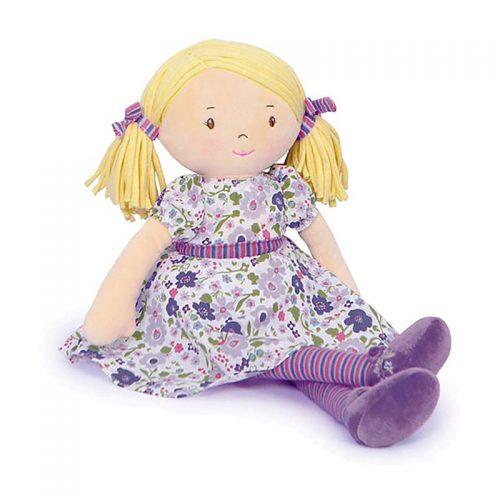 Tikiri Toys Peggy Doll With Box