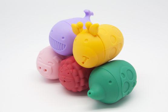 Marcus & Marcus Vannas rotaļlietas komplekts (Ollie Willo Lola)