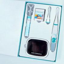 Marcus & Marcus Aukščiausios kokybės vaikų dantų priežiūros rinkinys – Ollie