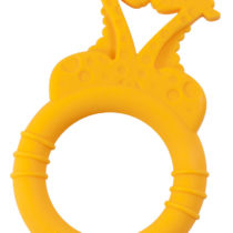 TEETHER – Yellow (Lola)