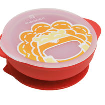 Marcus & Marcus Suction Bowl with Lid – Marcus