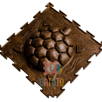 ORTODON Eko-Bruņurupucis