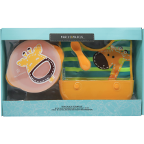Marcus & Marcus Toddler Self Feeding Set – Lola