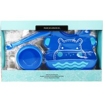 Marcus & Marcus Baby First Feeding Set – Lucas