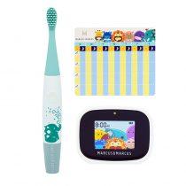 Marcus & Marcus Детский интерактивный набор для чистки зубов — Ollie