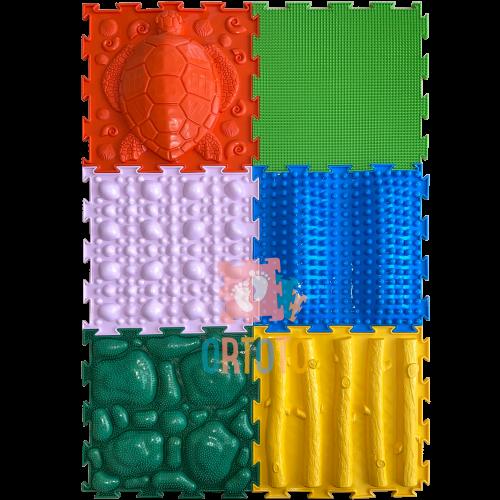 Ortoto Комплект «Морская Черепашка»