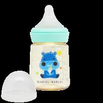 Marcus & Marcus PPSU Переходная бутылочка для кормления 180 Мл — Lucas