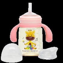 Marcus & Marcus PPSU Pudelīte mazuļiem dzeršanas iemaņu attīstīšanai – Lola